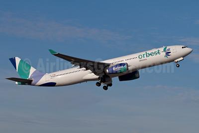 Orbest Orizonia Airlines (Spain)