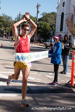 2017 COW Run 10 Miler