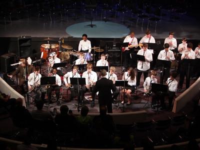Hawken March Concert