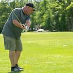 Keystone Football Golf Outing