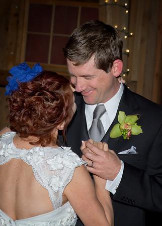 Cassie & John - Wedding