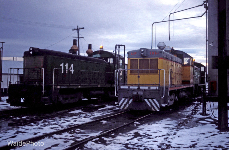 Lewiston, Idaho 1993