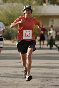 02/15/09 Palm Springs Half Marathon