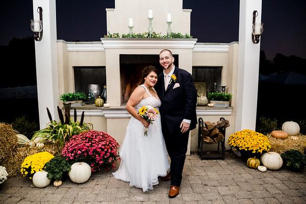 Aleza & Matt's Wedding