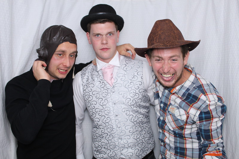 please follow link for FREE Individual HD photos from MR & MRs Collins Wedding at The Three Counties Hereford please download from:   www.event-photobooth.com