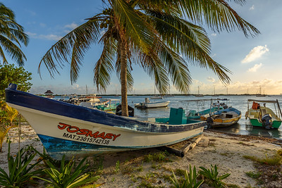 Isla Mujeres 2019