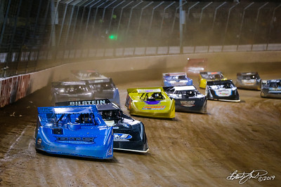 World Finals November 8, 2019
