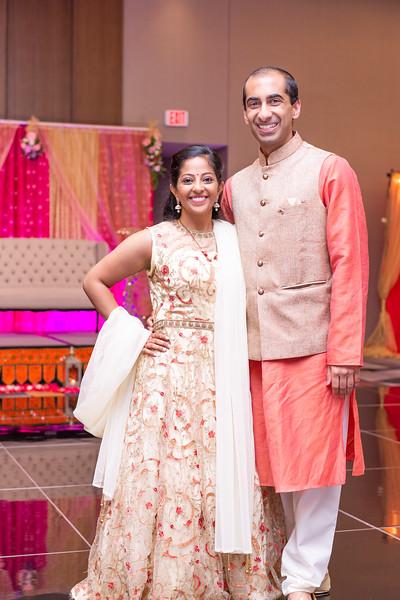 Saali and Amar
