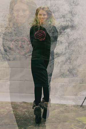 Graffiti Warehouse Winter Wonderland Meet n' Greet Party! December 15, 2018