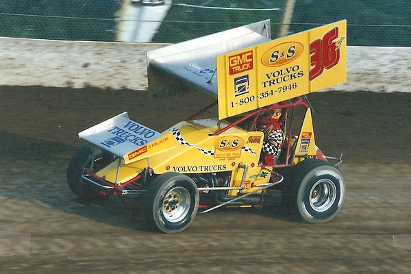 Sprints 1999