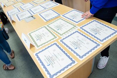 022719 Dean's List Celebration