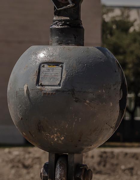 Crane weighted ball-close up-8355.jpg