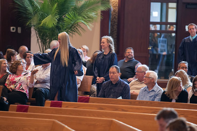 2015 Providence Baccalaureate