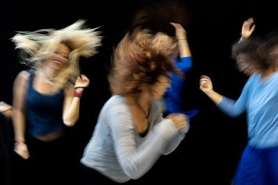 Dance   Milan
