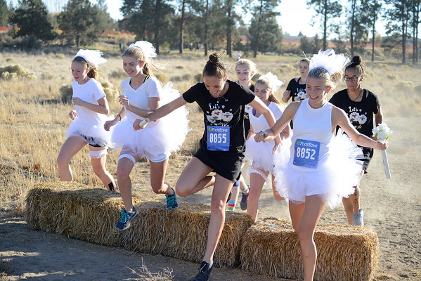 Central Oregon Relays (Oct 2018)