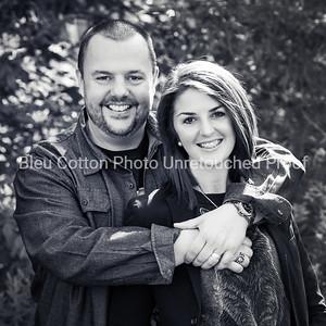 Tim and Lindsay Ellis Capturing Souls Portrait