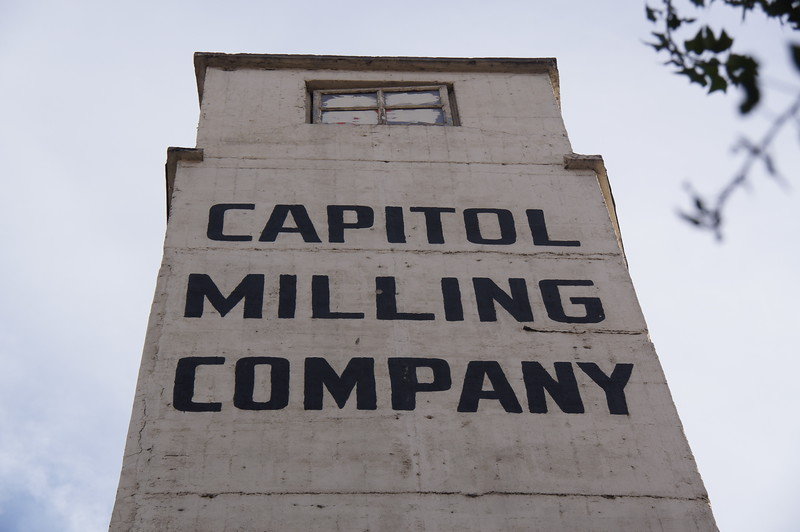 Capitol Milling
