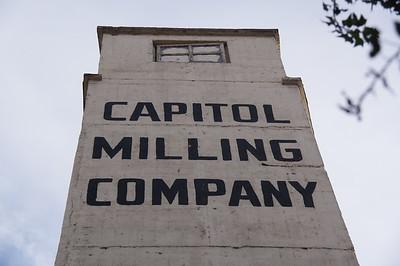 Capitol Milling Company