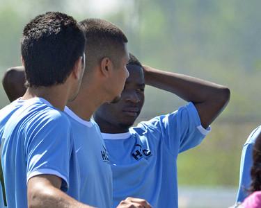 HCC Soccer 03.24.12