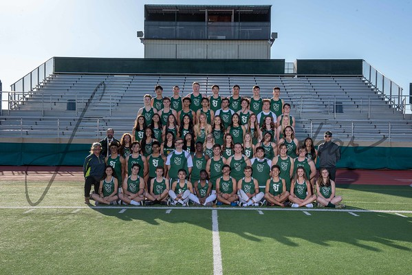 SJHS Track and Field 2019