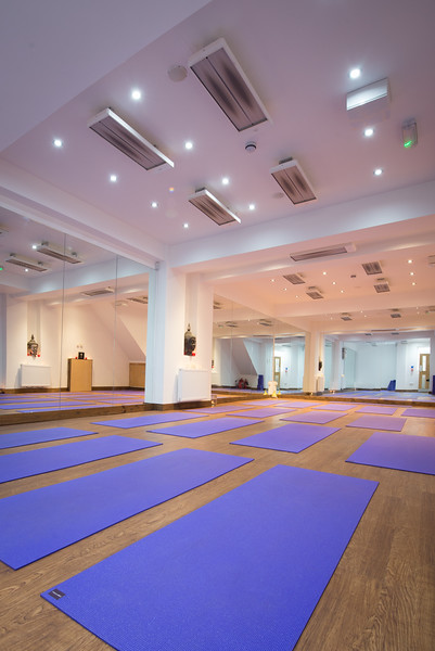 The Yoga Rooms, Wirral