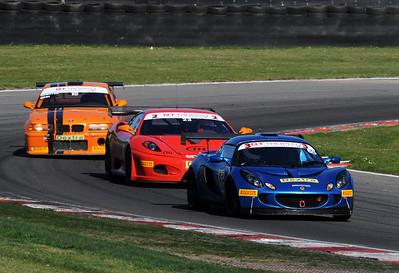 GT Trophy - Lotus Exige