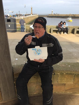 18th February 2018 - Why Not Whitby