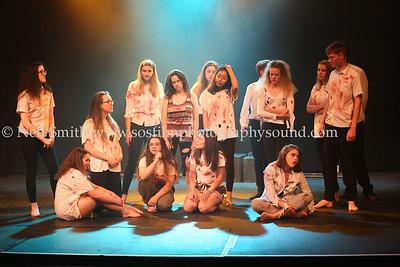 'Summer Showcases' - Theatre Studio