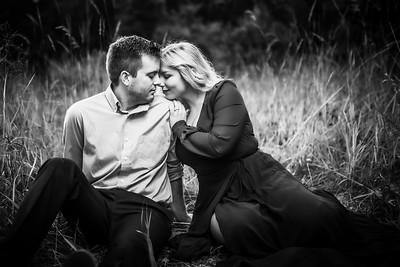 Brigitte & Ryan  | Engagement Pictures