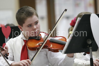 Flanders School - Band & Orchestra - February 14, 2006