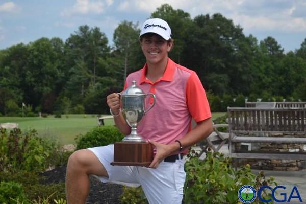 39th South Carolina Junior Match Play Championship