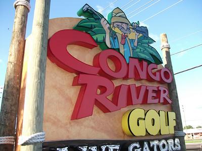 Congo River 2010