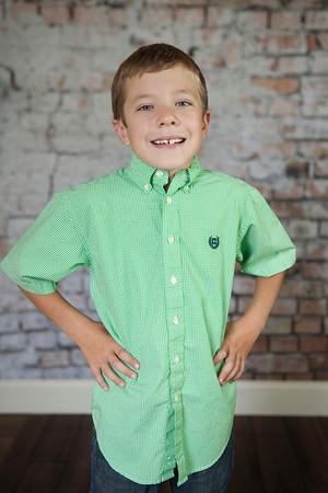 Kids Model Shoot