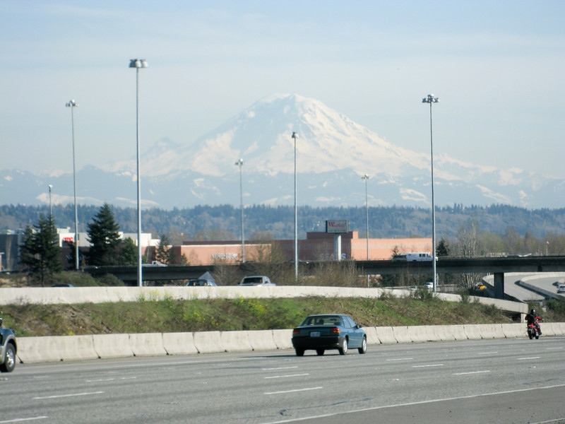 Seattle - March 2009