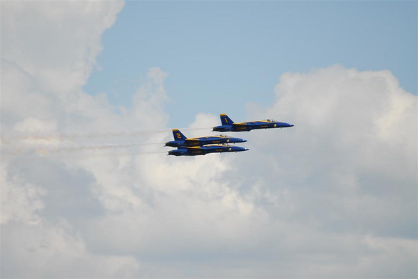 Blue Angels - Day 2