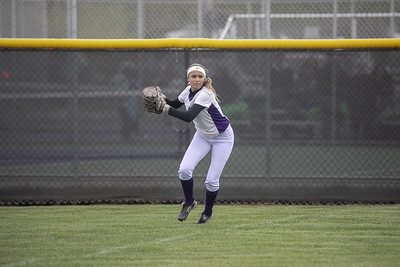 HS Sports - Woodhaven at Carlson Softball 19