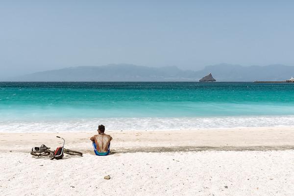 Cabo Verde, el archipiélago mestizo.