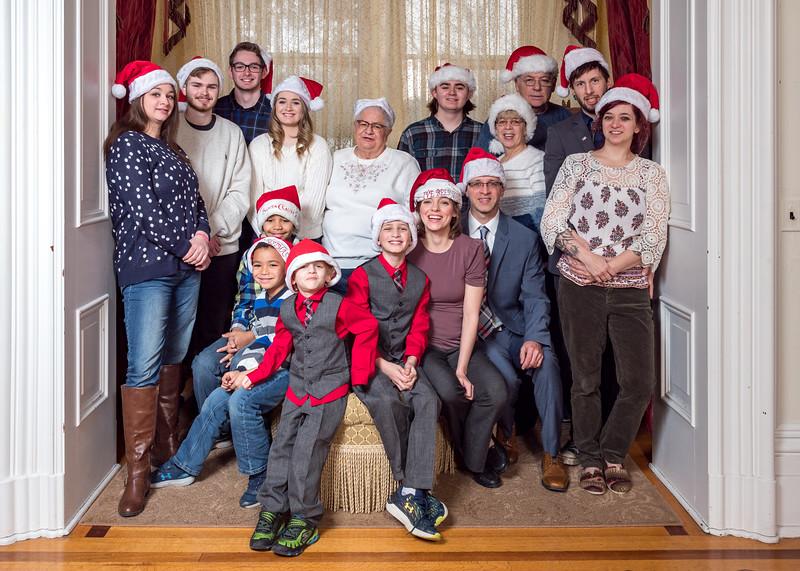 Josh Family