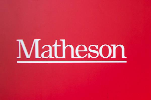 Matheson Dublin