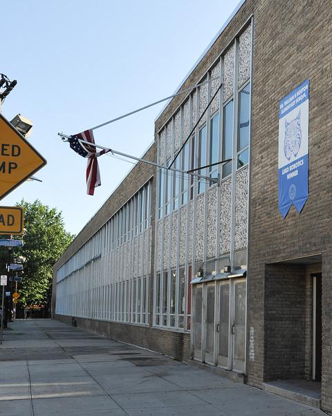 2013 RSC Architects, Newark & Passaic Schools