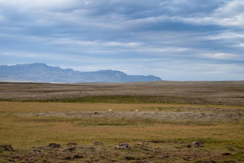 Southwest of Thingvellir