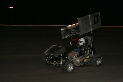 Midgets, Mini-Sprints, Dwarf Cars
