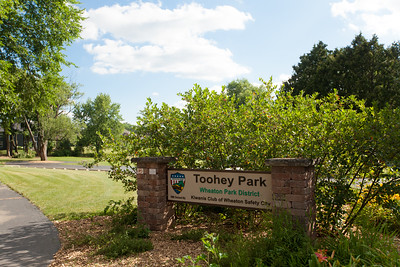Toohey Park & Safety City