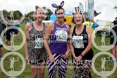 Barns Green Half Marathon 2019 1