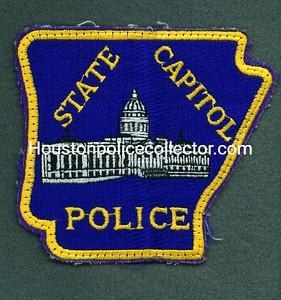 Arkansas Capitol Police