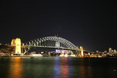 Australia - August 2007