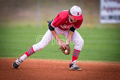LHS Baseball (4-2-2018)