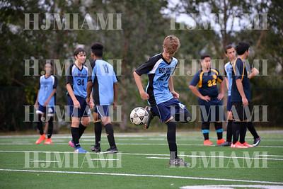 Soccer | JV Boys | 1/9/18