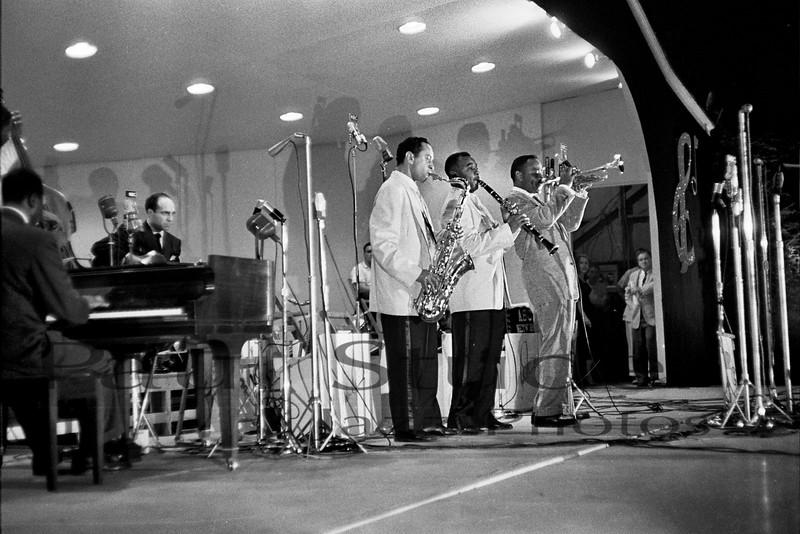 Connecticut Jazz Festival 39