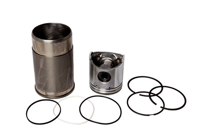 JOHN DEERE ENGINE PISTON LINER RING KIT RE22681